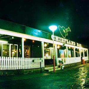 Chiefland Bar, Chiefland Foto: Kjell Fredriksson